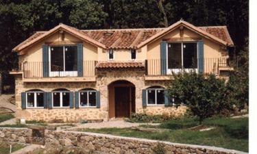 Apartamentos rurales Arroyoriquejo