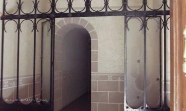Casa del Rey en Plasencia a 40Km. de Torrejón el Rubio
