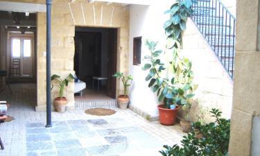 Apartamento Jerez en Jerez de la Frontera a 28Km. de El Cuervo