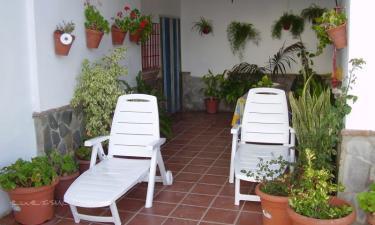 Casa Ignacio.   en Barbate a 23Km. de El Palmar