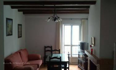 Apartamento Rural Romero en Grazalema (Cádiz)