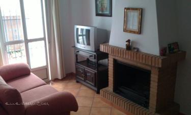 Apartamento Rural Orégano en Grazalema (Cádiz)