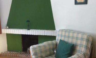 Apartamento Sobremonte en Suances (Cantabria)