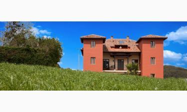 Apartamento Las dos torres en Isla (Cantabria)