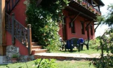 Apartamento Sobremonte Park en Suances a 14Km. de Oreña