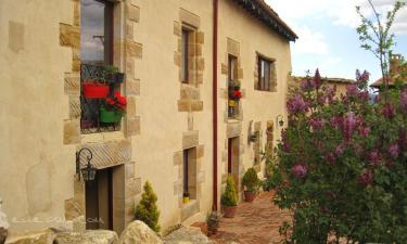 Apartamento El Pozo de los Lobos en Revelillas (Cantabria)