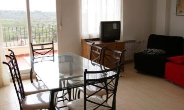 Apartamento Benafer en Benafer a 13Km. de Navajas