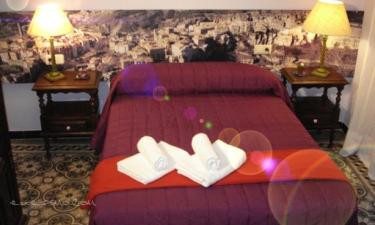 Apart. Casa de Virginia en Cuenca a 65Km. de Horcajada de la Torre