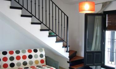 Apartamento Pastrana en La Zubia a 13Km. de Cúllar Vega