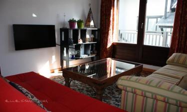 Apartamento Sierra Nevada en Monachil a 7Km. de La Zubia