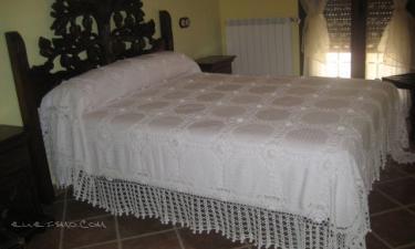 Apartamento Esencias de la Alcarria en Hueva (Guadalajara)