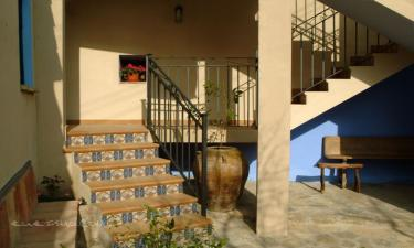 Apartamento Apartamentos Casa Vidal en Adahuesca a 15Km. de Castillazuelo