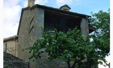 Apartamentos La Sierra en Charo (Huesca)