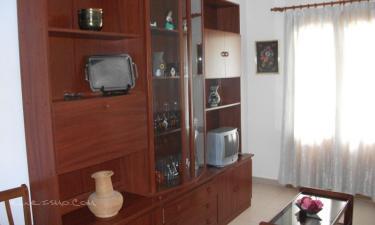 Apartamento en Aínsa