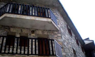 Apartamento Marboré en Torla (Huesca)