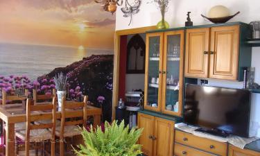 Apartamento Iseya en Sabiñánigo a 30Km. de Javierrelatre