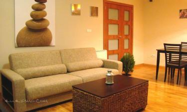 Apartamento Tundidores en Baeza (Jaén)