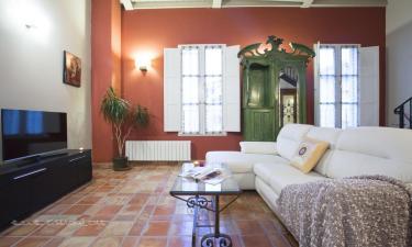 Apartamentos Señorío de Haro en Haro (La Rioja)
