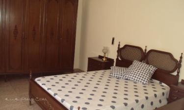Cal Bassó en Arbeca (Lérida)