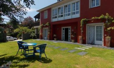 Apartamento Guidan en Folgosa a 27Km. de Buslavín