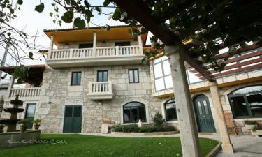 Apartamentos Riosil en Sober a 14Km. de Monforte de Lemos
