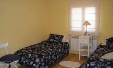 Apartamento Casaluc en Lozoya (Madrid)