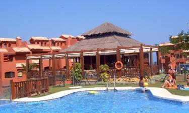 Albayt Resort en Estepona a 29Km. de San Martín del Tesorillo