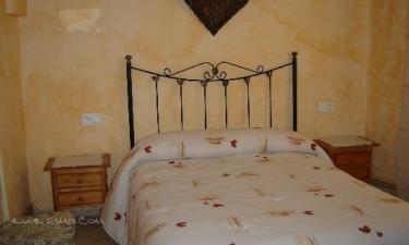 Apartamento Castildetierra en Arguedas a 22Km. de Alfaro