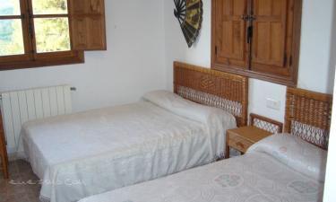 Apartamentos Condado en Miranda del Castañar (Salamanca)