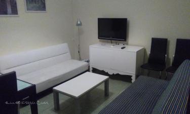 Apartamentos Rupurupay