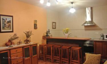 Apartamento Lanchas en Navasfrías a 12Km. de Eljas