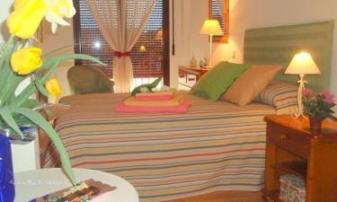 Apartamento La Cerca de Segovia en Revenga a 28Km. de Vegas de Matute