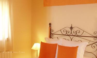 Apartamento El Arroyal en Pedraza (Segovia)
