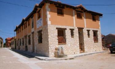 Apartamentos El Vinatero en Grajera a 22Km. de Alconadilla