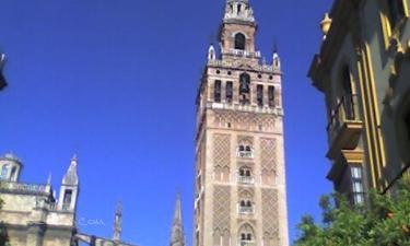 Casa Carmona en Carmona (Sevilla)