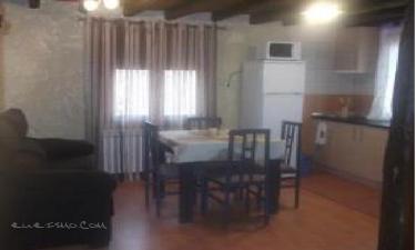 Apartamentos Turisticos Julia en Valdemaluque (Soria)