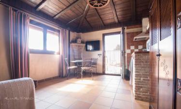 Apartamentos Turísticos Argaela en Burgo de Osma-Ciudad de Osma a 39Km. de Fuentecambrón