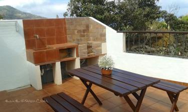 Apartamento el Abuelo II en Santa Cruz de La Palma a 7Km. de Breña Alta