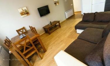 Apartamento Sierra de Gúdar en Gúdar a 45Km. de Orrios