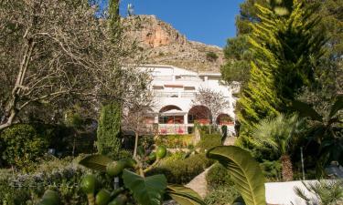Apartamento Casa  El Somni. en Barx (Valencia)