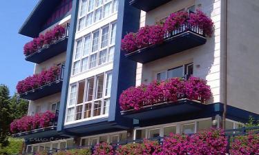 Apartamentos Mundaka en Mundaka a 6Km. de Gautegiz-Arteaga