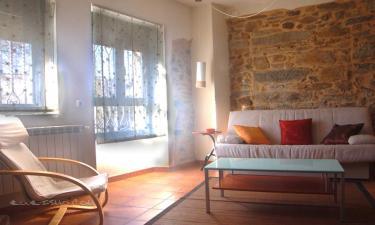 Apartamento Edificio Albahaca Sanabria en Trefacio a 29Km. de Rioconejos