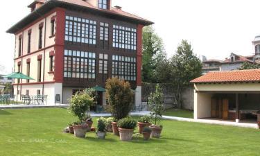 Balneario La Hacienda de Don Juan en Llanes a 15Km. de Arangas