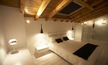 Casa Rural Urrutia en Osma a 15Km. de Valluerca