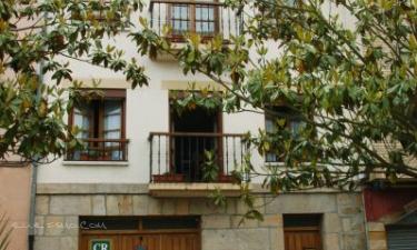 Casa Rural Urkiola Enea en Legutiano a 13Km. de Etxabarri Ibiña