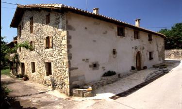 Casa Rural Gorbeia