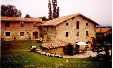 Casa Rural Guikuri en Murua a 13Km. de Guereña