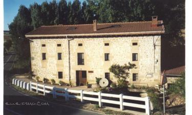Casa Rural Errota en Peñacerrada a 17Km. de Salinillas de Buradón