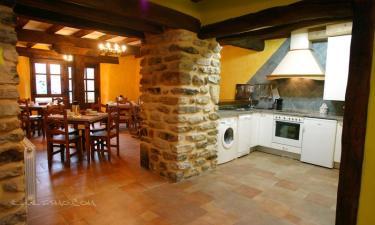 Casa Rural Aitzkomendi en Zalduondo a 20Km. de Ullíbarri Jáuregui