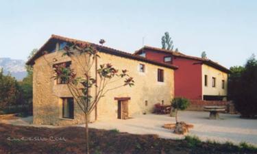 Casa Rural El Molino-Errota Enea en Espejo a 29Km. de Lalastra